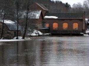 Voimalaitos, 2013, K. Lipponen