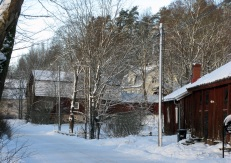 Hammarsmedsvägen - Vasarasepäntietä 2013, K. Lipponen