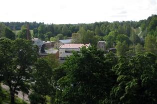 Lippukalliolta, 2015, K. Lipponen