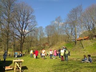 Ympäristöpäivä 2016, K. Lipponen