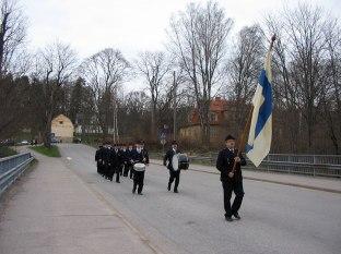 Vappu 2005, M. Saloranta