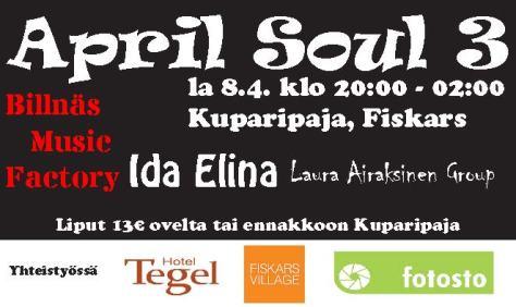 April soul3_mainos_media_84x50